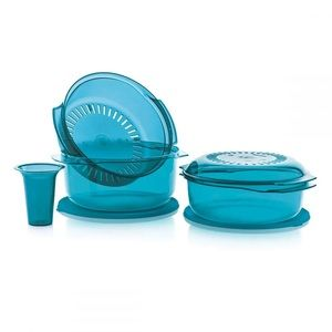 Tupperware TupperWave Stack Cooker
